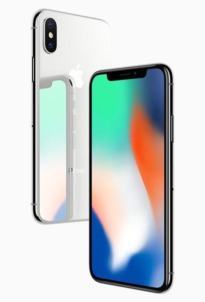 Iphone x vs